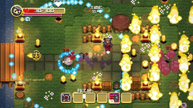 Super Treasure Arena (v0.9.0) Free Download
