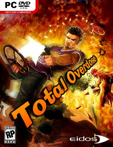 total overdose free download igggames