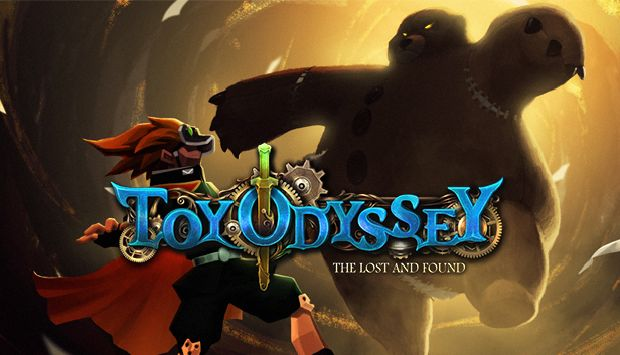 Toy Odyssey: The Lost and Found Free Download