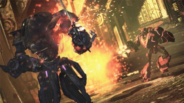 download game transformers fall - photo #11