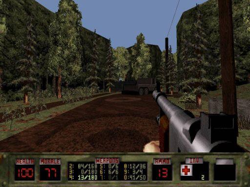 World War II GI Free Download « IGGGAMES