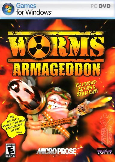 worms for free