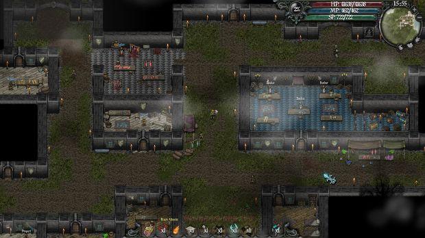 9th Dawn II PC Crack