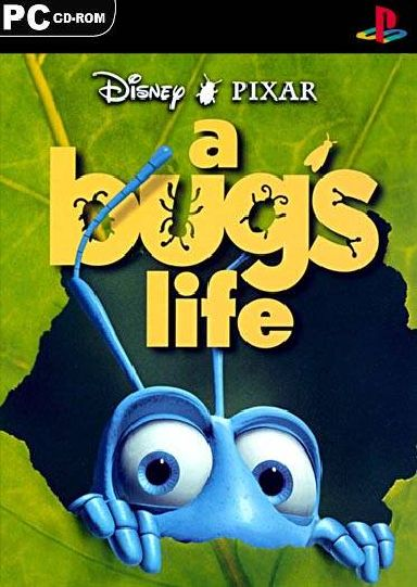 A Bug's Life Free Download