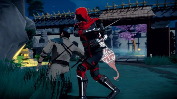 Aragami Torrent Download