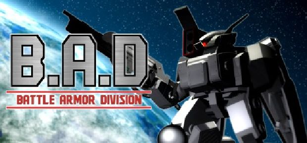 B.A.D Battle Armor Division Free Download