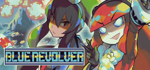 BLUE REVOLVER Free Download
