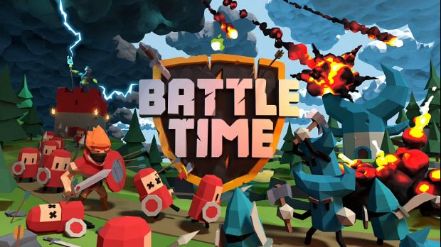 BattleTime Free Download