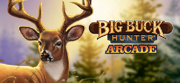 Big Buck Hunter Arcade Free Download