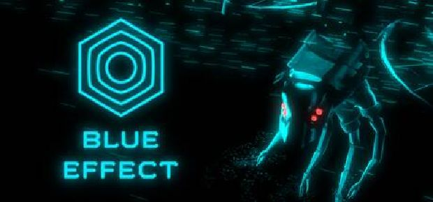 Blue Effect VR Free Download