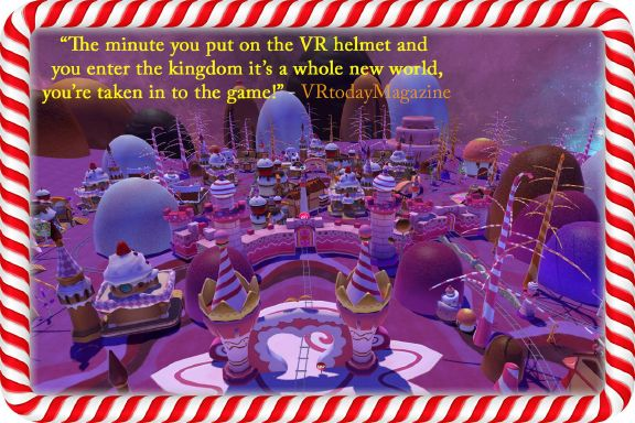 Candy Kingdom VR Torrent Download