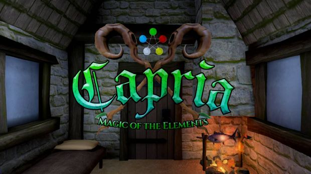 Capria: Magic of the Elements Free Download