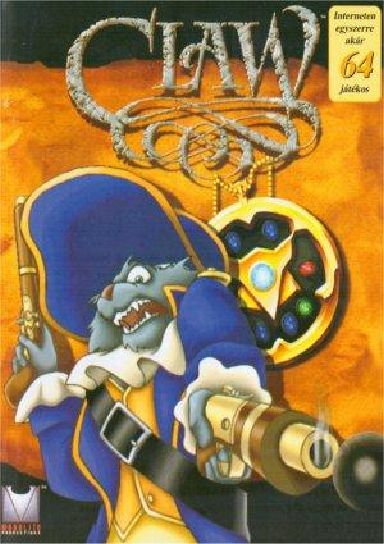 Captain Claw Free Download « IGGGAMES | 384 x 544 jpeg 51kB