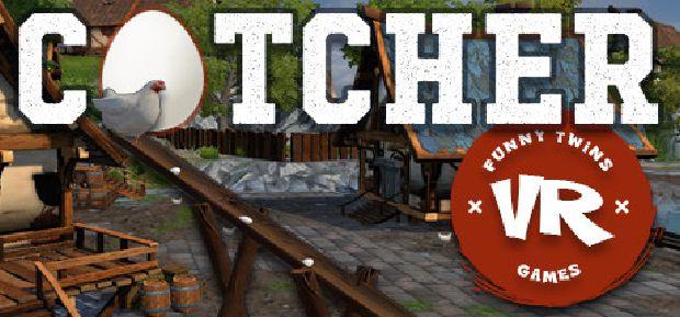 Ceggtcher VR Free Download