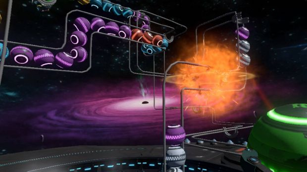 Cosmos Crash VR Torrent Download