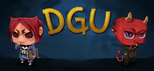 DGU: Death God University Free Download