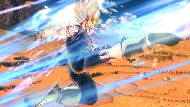 DRAGON BALL XENOVERSE 2 PC Crack