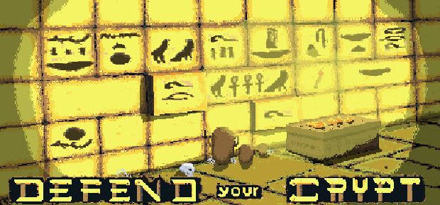 Defend Your Crypt Free Download