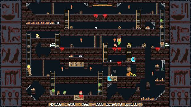 Defend Your Crypt Torrent Download