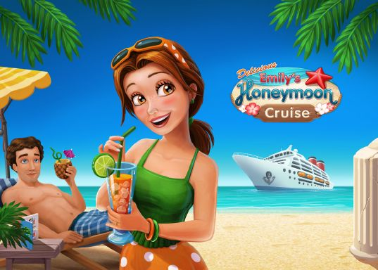 Delicious - Emily's Honeymoon Cruise Platinum Edition Free Download