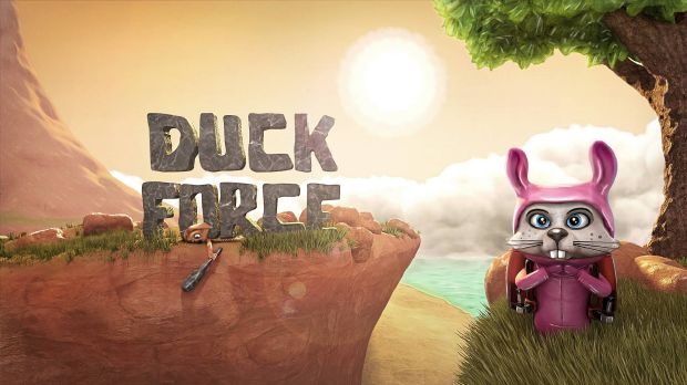 Duck Force Free Download