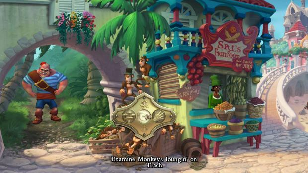 Duke Grabowski, Mighty Swashbuckler Torrent Download