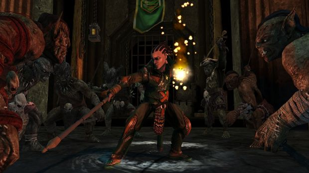 Dungeons and Dragons: Daggerdale Torrent Download