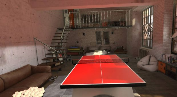 Eleven: Table Tennis VR Torrent Download