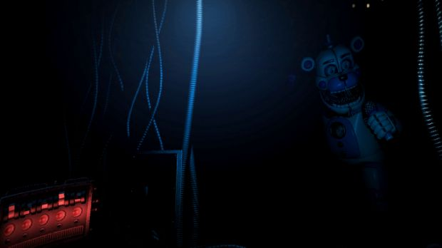 Five Nights At Freddys Sister Location PC Crack