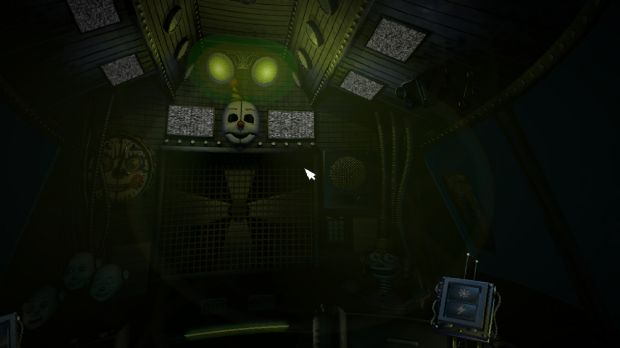 Five Nights at Freddy's: Sister Location Torrent Download