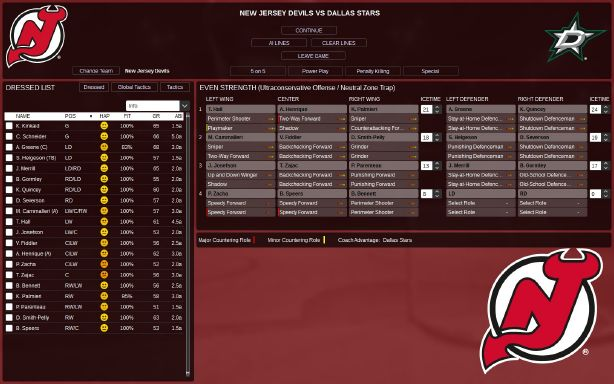 Franchise Hockey Manager 3 Torrent Download