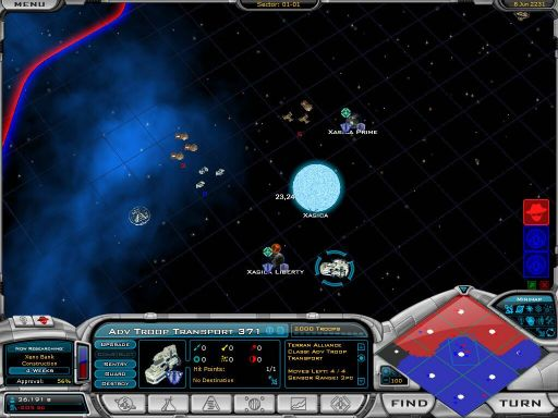 Galactic Civilizations II: Ultimate Edition PC Crack