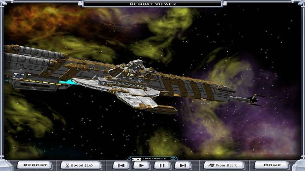 Galactic Civilizations II: Ultimate Edition Torrent Download