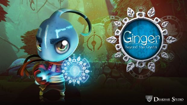 Ginger: Beyond the Crystal Free Download