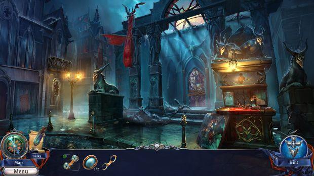 Grim Legends 3: The Dark City Torrent Download