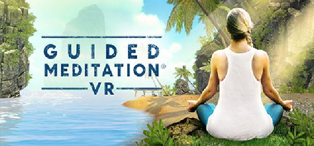 Guided Meditation VR Free Download