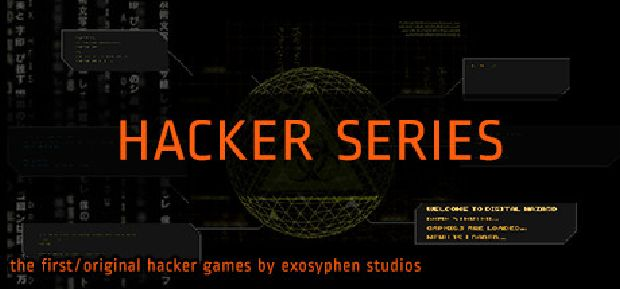 Hacker Series Free Download