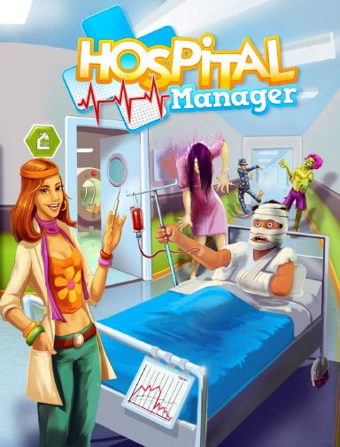 Hospital Manager Free Download