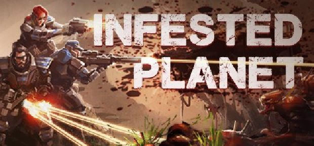 Infested Planet Free Download