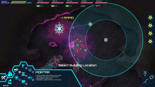 Infested Planet Torrent Download