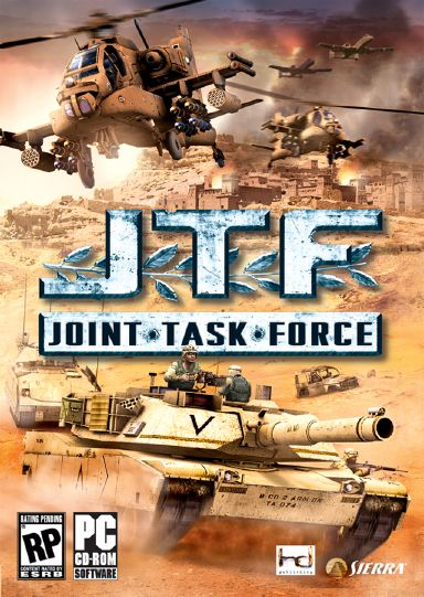 Joint Task Force Free Download