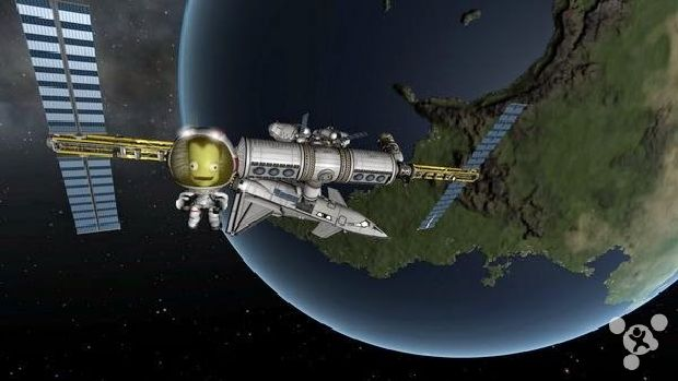 Kerbal Space Program Free Download (v1.5 & DLC) « IGGGAMES