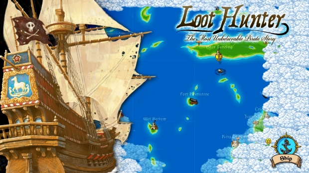 Loot Hunter Free Download