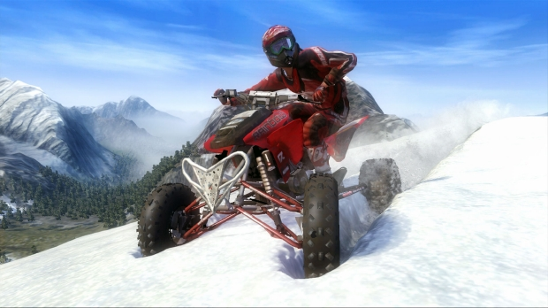 MX vs. ATV Reflex PC Crack