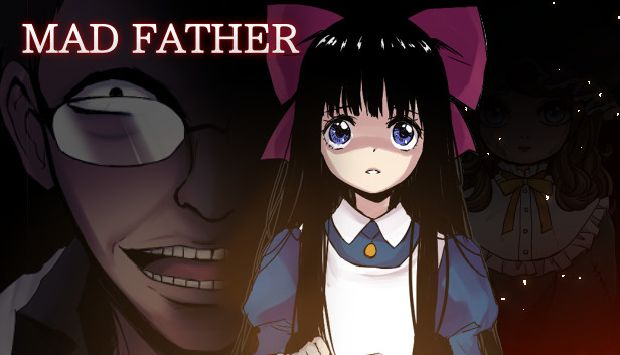 Mad Father (v3.04) Free Download