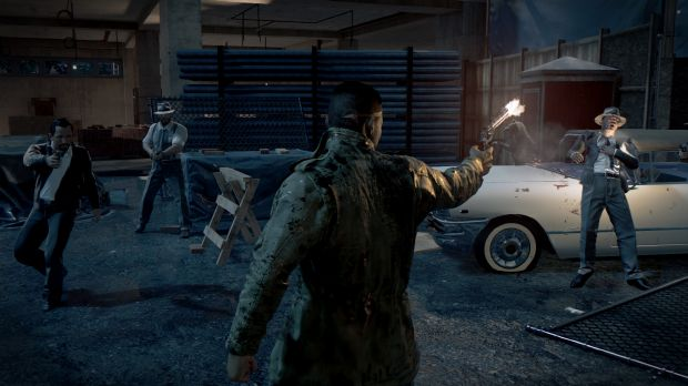 Mafia III PC Crack