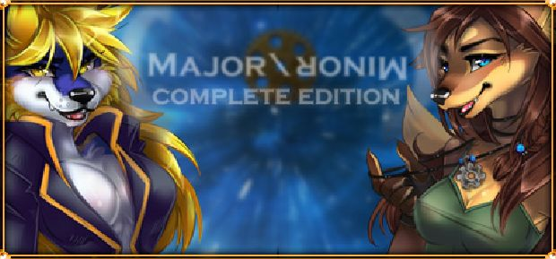 MajorMinor - Complete Edition Free Download