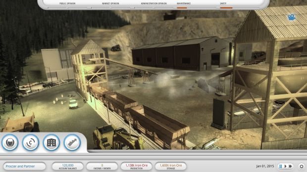 Mining Industry Simulator Torrent Download