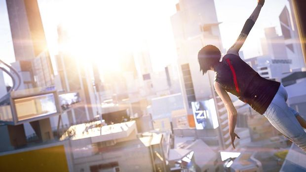 Mirror's Edge Catalyst Torrent Download