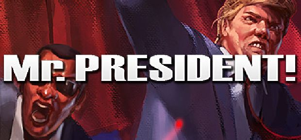 Mr.President! Free Download